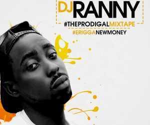 DJ Ranny - The Prodigal Mix